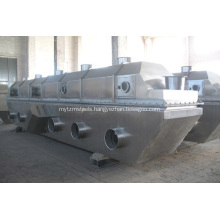 High Drying Rate Vibro Fluid Bed Drying Machinery