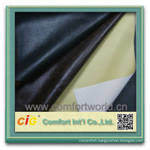 Best new design high quality ningbo manufacturer soft useful Metallic Leather