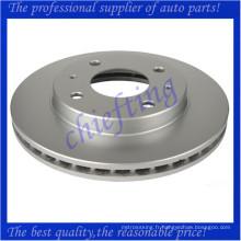 DF1433 MDC856 MB928994 meilleurs freins et rotors pour mitsubishi carisma