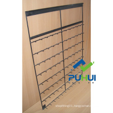 Wall Mounted Peg Wire Rack (PHYN132)