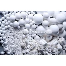 white activated alumina ball manufacturer,best price aluminium oxide ball