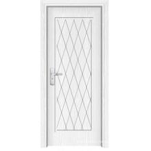 Interior PVC Door Made in China (LTP-8028)