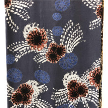 New Rayon Rt Printed Fabric Good Quality