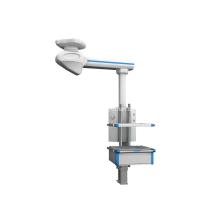 Pneumatic braking system NICU ICU medical pendants