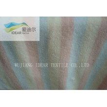 Poliéster paño de tela de toalla para cara 002