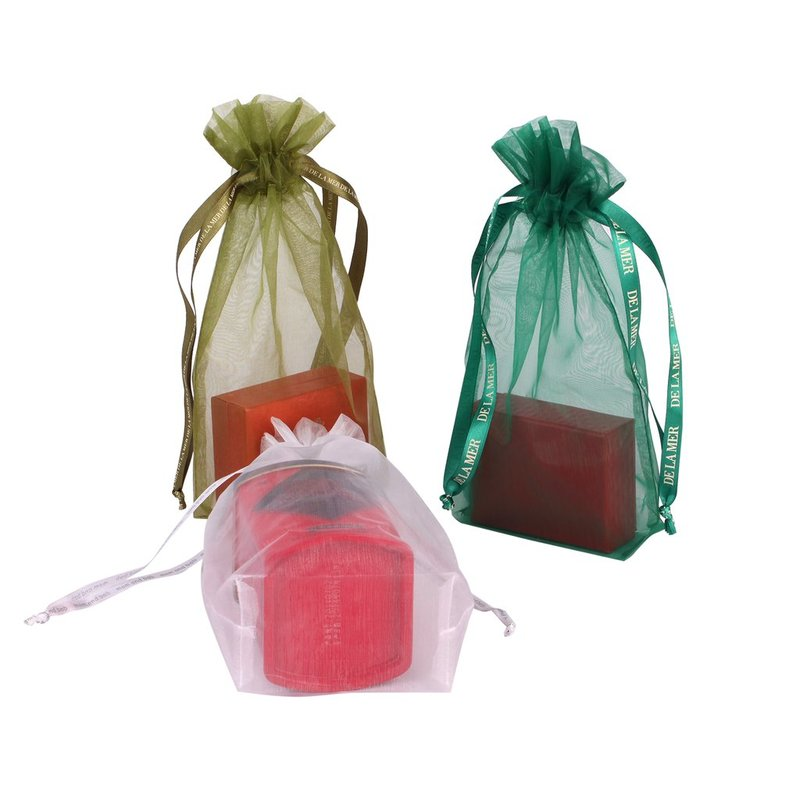 Custom Size Organza Bag