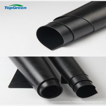 manufacture viton FKM Fluoroelastomer rubber sheet