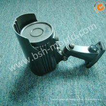 Liga de alumínio de fundição OEM câmera ip