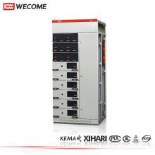 Wecome mns low voltage switchgear bus bar