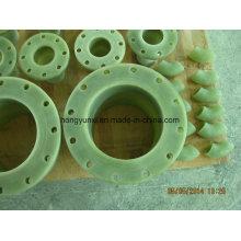 Flanges FRP ou GFRP ou GRP para ambiente de corrosão