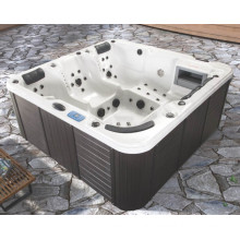 New Style Acrylic Outdoor SPA Bathtub (JL996)