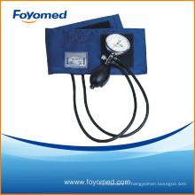 Sphygmomanomètre anéroïde de type qualité de la qualité de qualité Métal cadran de diamètre 65 mm