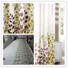 100% Waterproof Shower Curtain (DPF2460)