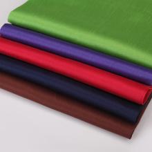 Slub Cloth Organza Fabric