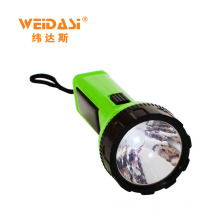 Solar flashlight WD-513 bright light torch emenrgency led light strong and brightness are adjustable