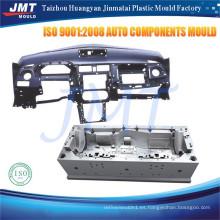 Piezas de molde automotriz de alta precisión de confort de alta precisión