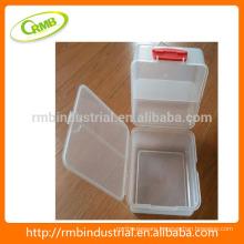 2014 New reusable plastic sandwich box