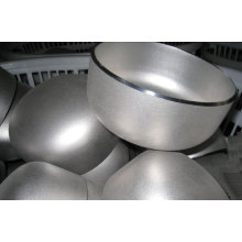 ANSI 16.9 304 Stainless Steel Pipe End Cap