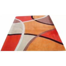 2015 Hand getuftete Acryl-Teppiche mit konkurrenzfähigem Preis von China