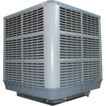 Enfriador de aire evaporativo económico con CE