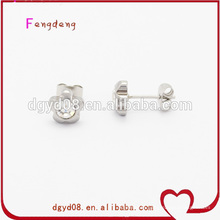 Stainless Steel Ear Stud Wholesale