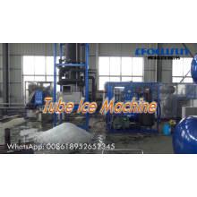 Focusun low price 40 Ton Tube Ice Machine with hot sale