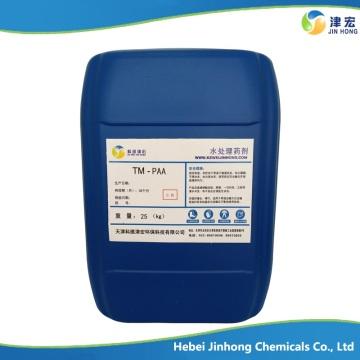 Polyacrylsäure; PAA; Polyacrylatelastomere; Acrylicacid Polymere