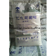 monohidrato de grado alimentario / polvo de dextrosa anhidra