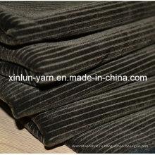 Флоп-спрей-печать Флокирующие ткани для дивана / занавеса