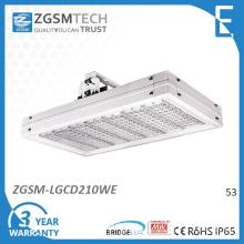 Высокой мощности привело 210W коммерческих LED светильник