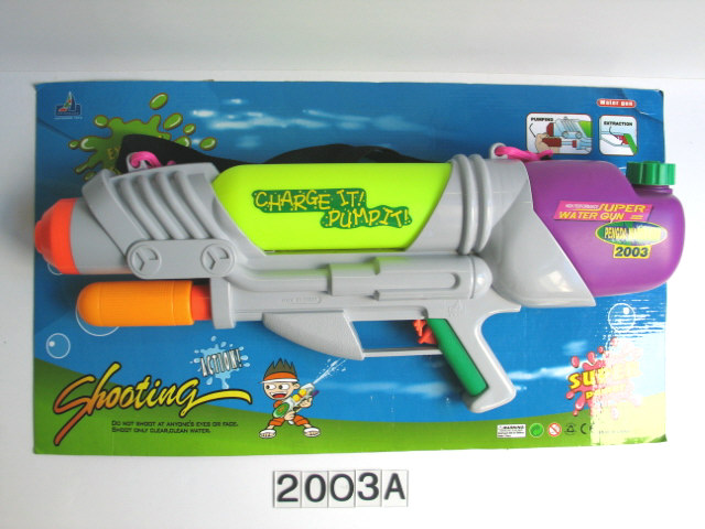 Big Super Soaker