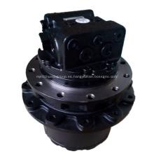 099-6472 E70 Excavadora Motor de desplazamiento hidráulico E70B Transmisión final
