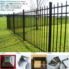Protective barrier gate