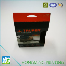 Slip Resistant Tape Recycled Paper Box