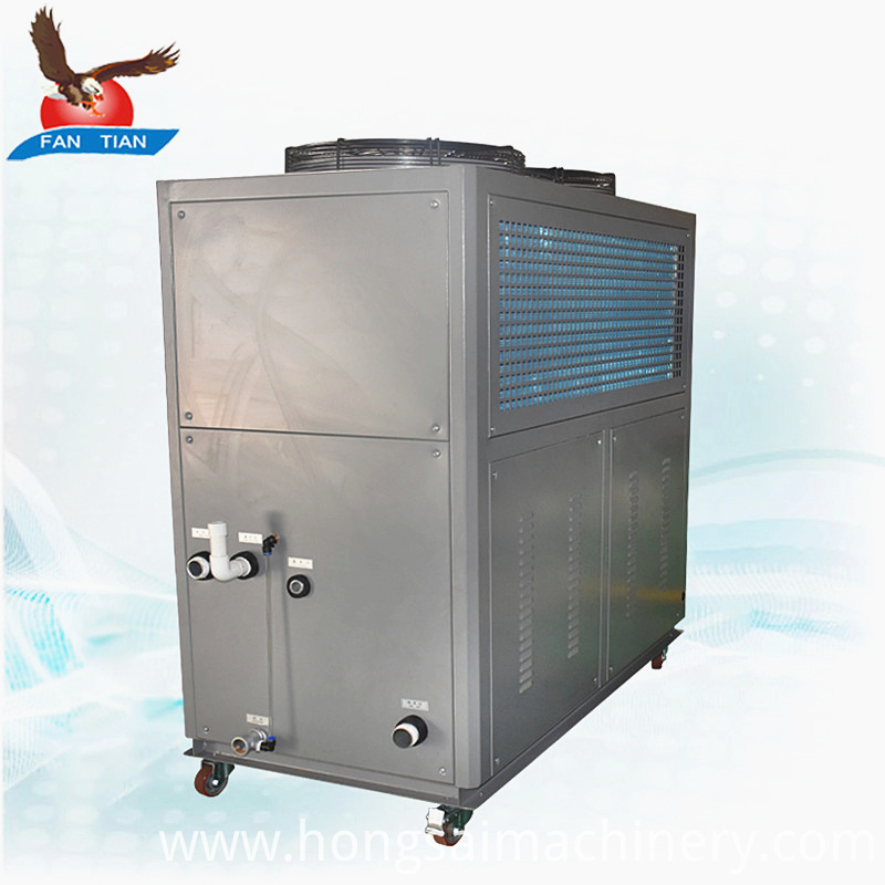 10HP AIR COOLED CHILLER14