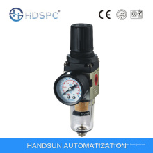 AW 1000 ~ 5000 serie SMC tipo regulador de filtro de aire