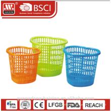 popular plastic dustbin, plastic products, plastic housewares