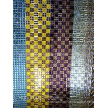 Diamond Glass Mirror Mosaic Tile (HD063)