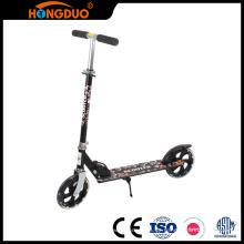 Superer Qualität Erwachsener Mini zwei Räder Schritt Pedal Kick Roller