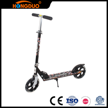 Superier quality adult mini two wheels step pedal kick scooter