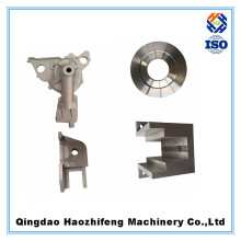 High Precision Aluminium Sand Casting Parts