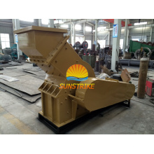 High Effective of Limestone or Gypsum Hammer Crusher