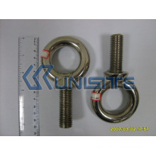 Altas partes de forja de aluminio quailty (USD-2-M-282)