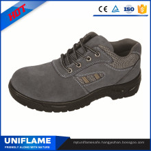 Prevent Accident Kevlar Midsole Safety Boots