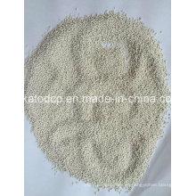 Granulado y grado de alimentación en polvo DCP 18%