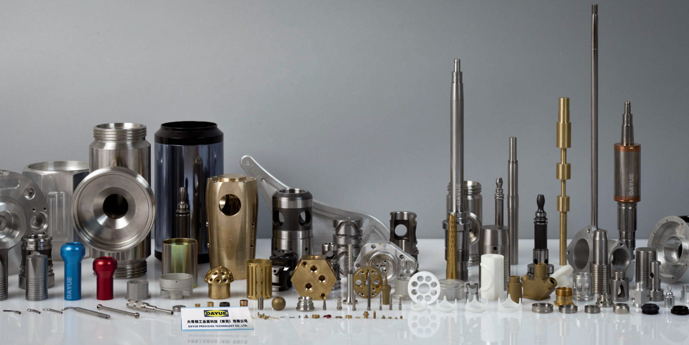 CNC turning-CNC milling-precision parts manufacturer and supplier