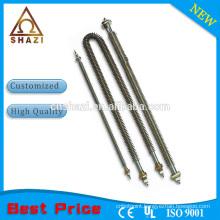 240v 9kw electric industrial sheath heater