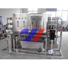 Оборудование для очистки воды RO из нержавеющей стали