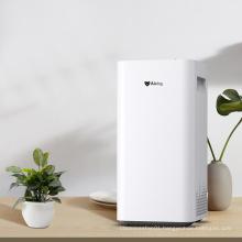 Airdog Home Appliance Parts Air Cleaner Powerful Anion Filterless Portable Air Purifier