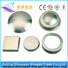 Alta qualidade precisão chapa estampagem & perfuração peças, precisão estampagem comopnents